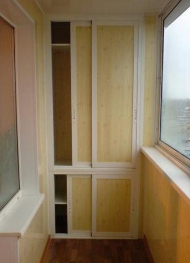 Балкон №10
