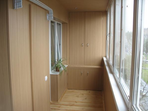 Балкон №15