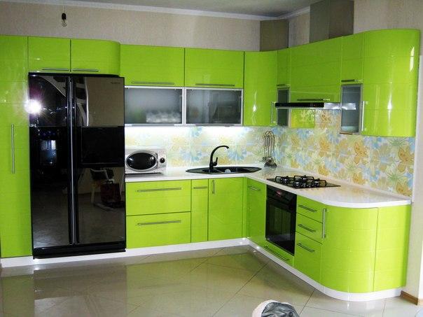 Кухня №16
