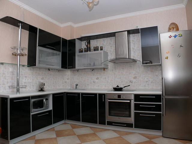 Кухня №21