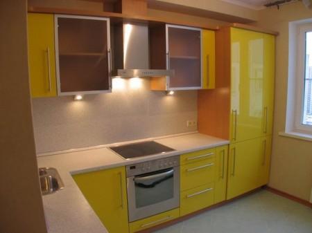 Кухня №33