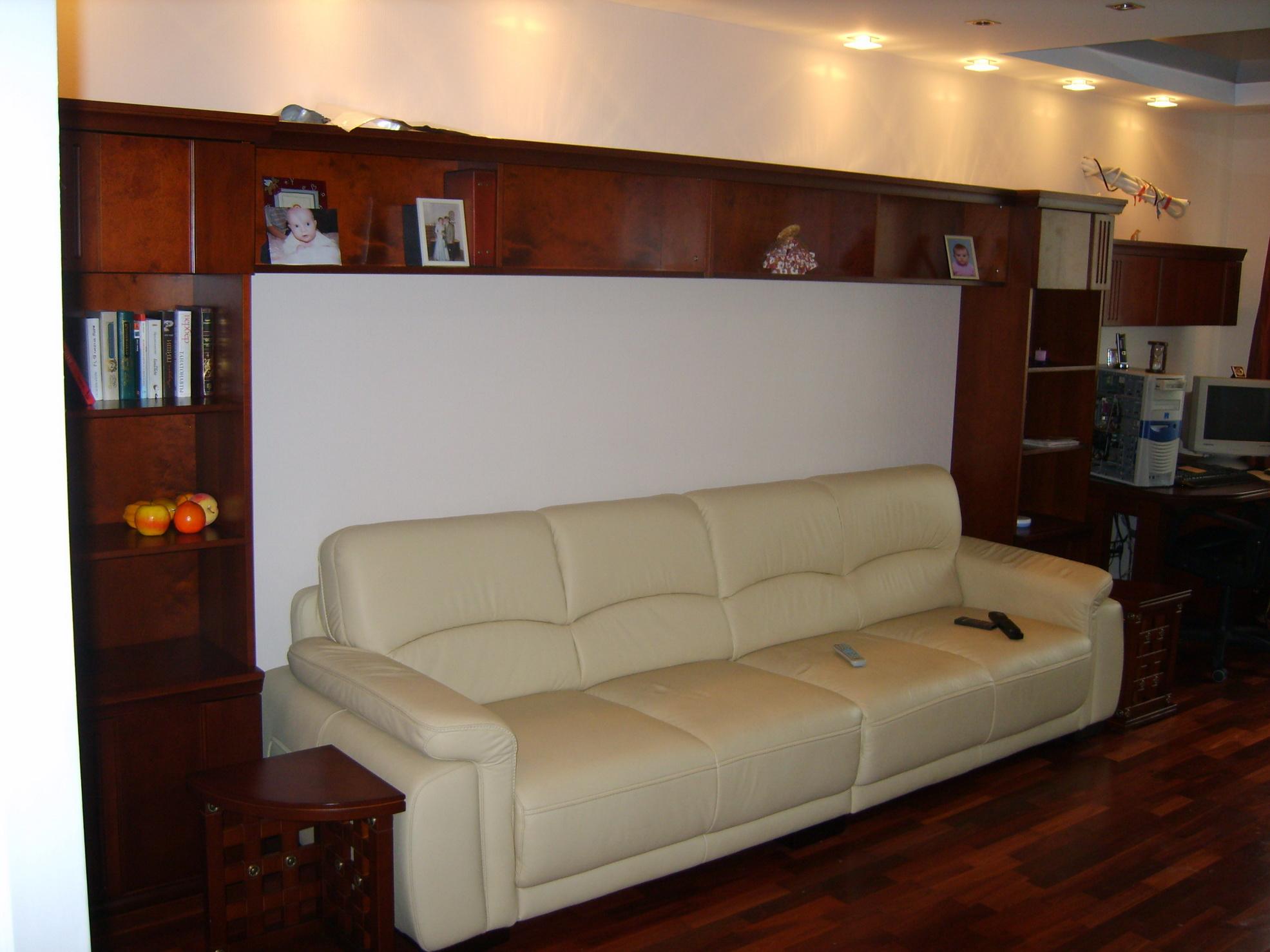 Мебель из массива №5