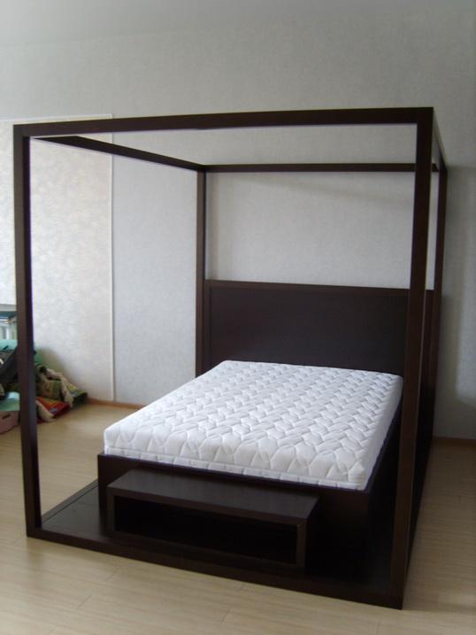 Мебель из массива №6