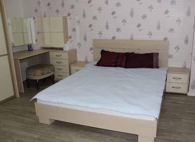 Набор для спальни №1