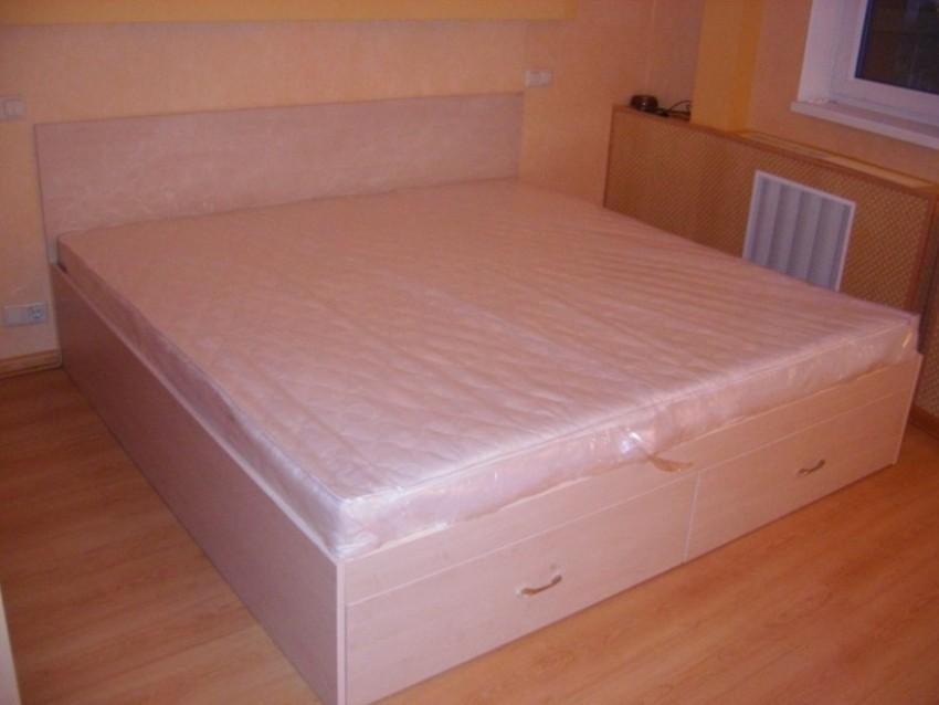 Набор для спальни №5