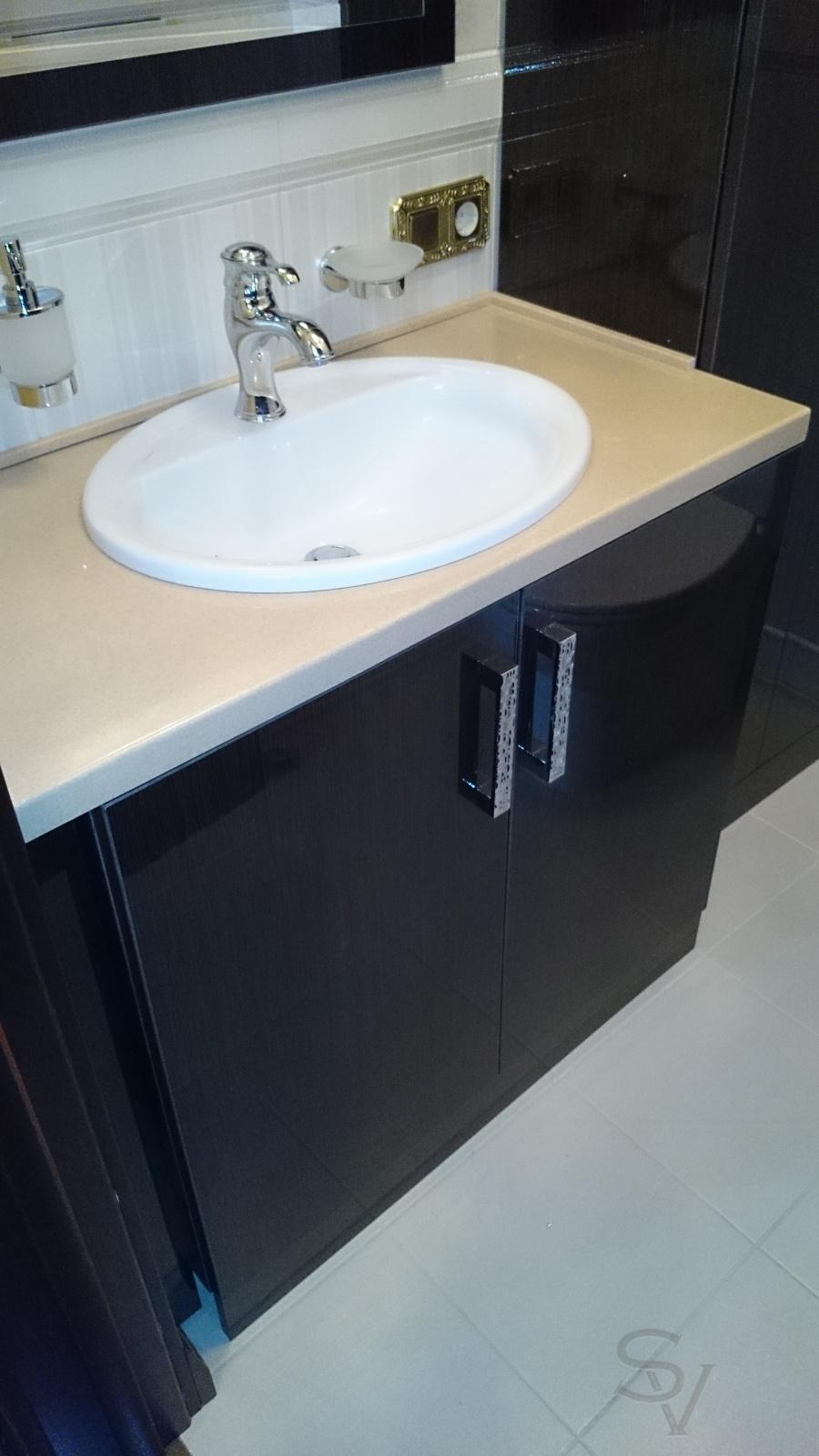 Ванная №19