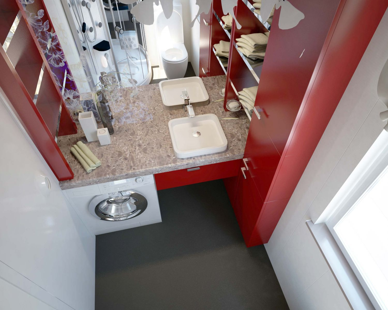 Ванная №3