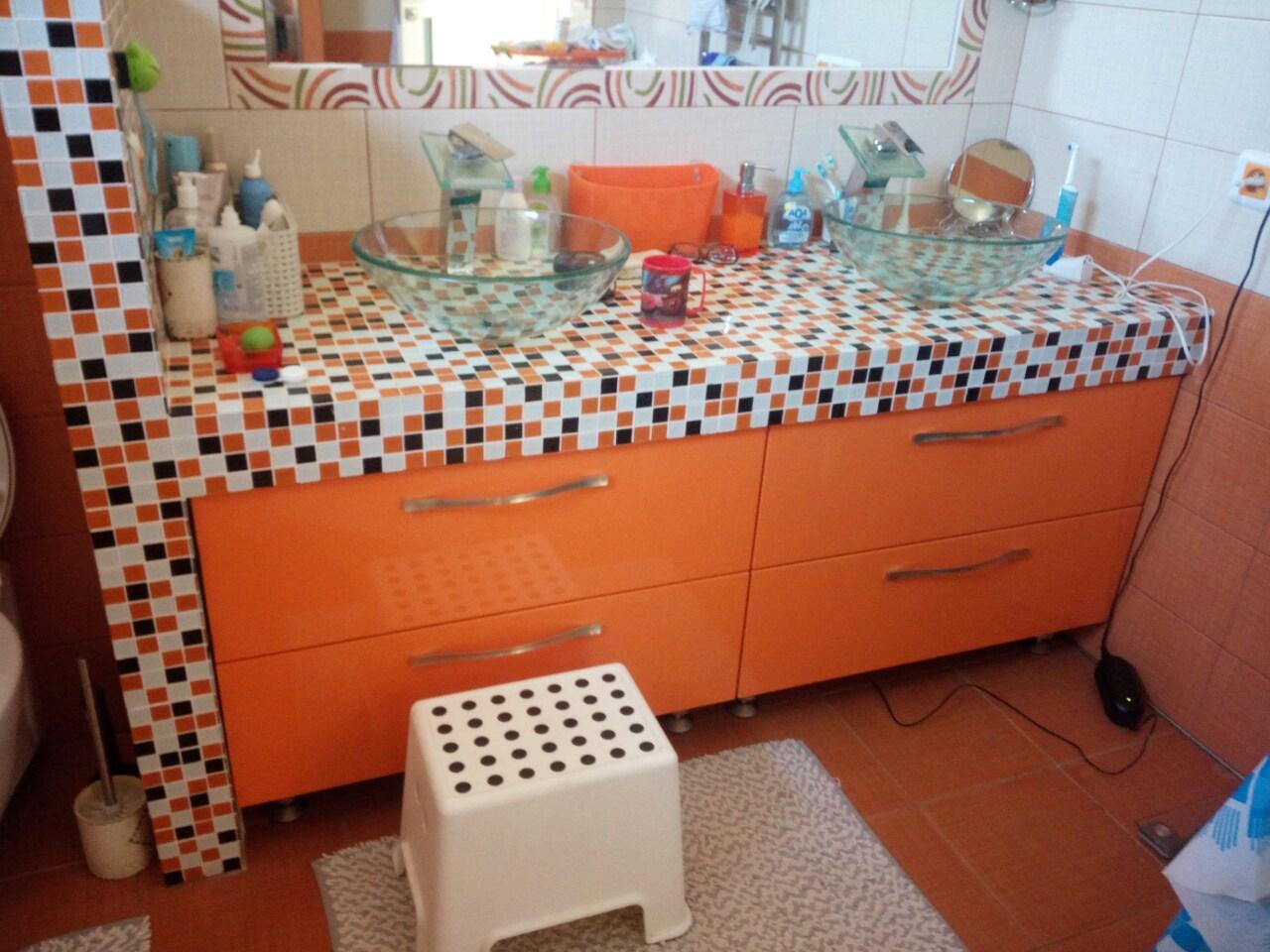 Ванная №40