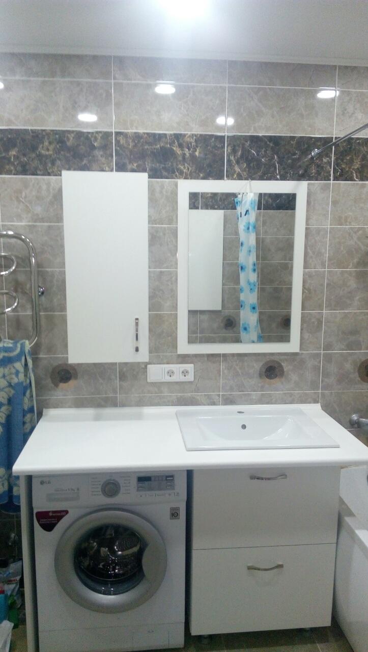 Ванная №47