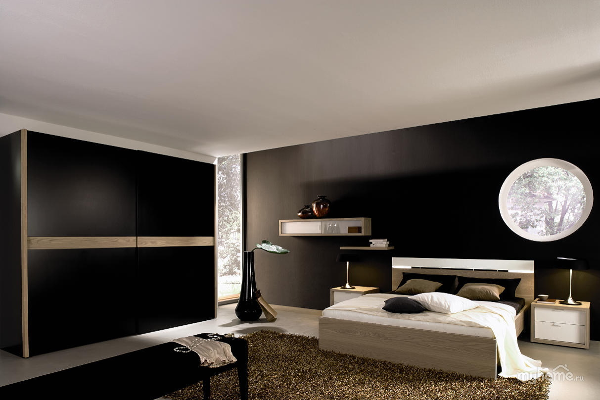 Набор для спальни №17