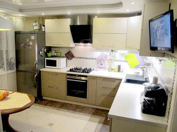 Кухня №68