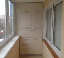 Балкон №16