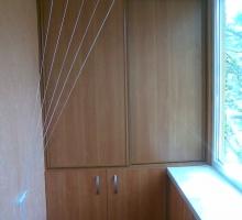 Балкон №3