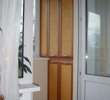 Балкон №8