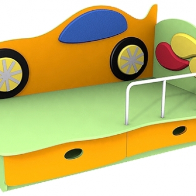 Кровати для подростков