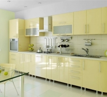 Кухня №17
