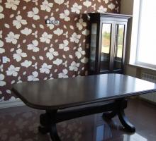 Мебель из массива №10