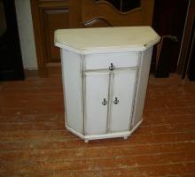 Мебель из массива №3