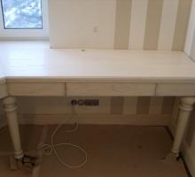 Мебель из массива №7