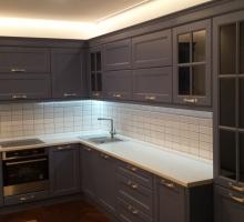 Кухня №61