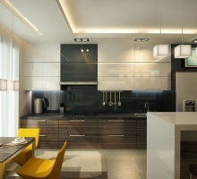 Кухня №71
