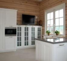 Кухня №36