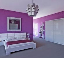 Набор для спальни №14