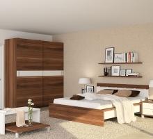 Набор для спальни №18
