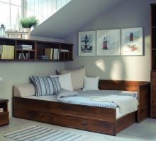 Набор для спальни №21