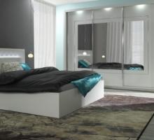 Набор для спальни №28